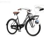 vélo de ville électrique