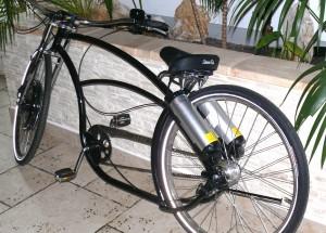 batteries pour vélos électriques