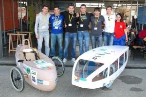 prototype électrique EDUCECO