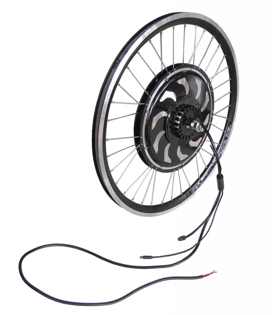 kit moteur vélo électrique