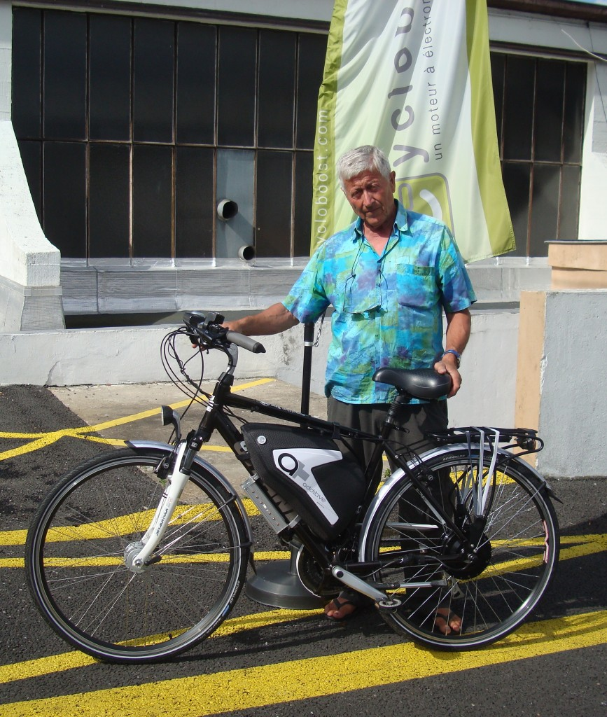 kit moteur vélo