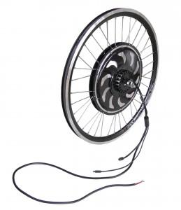 moteur vélo électrique