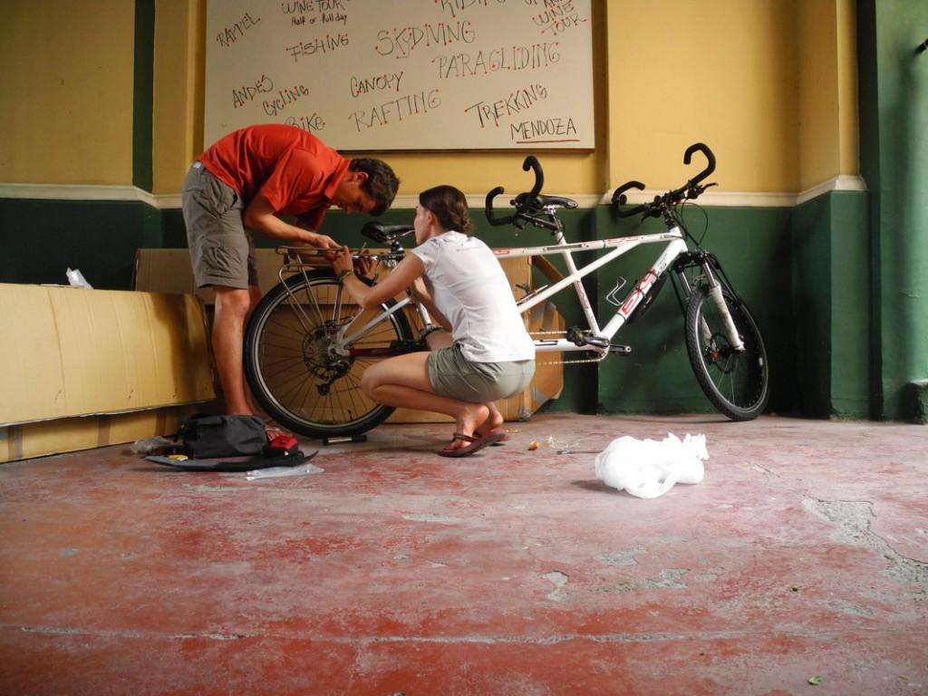 remorque vélo aevon