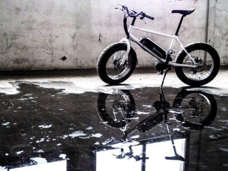 moteur velo fat bike