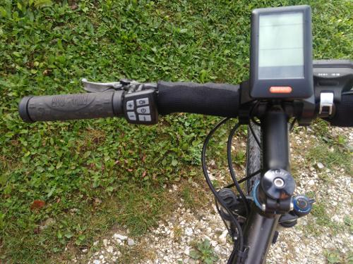 moteur pedalier bafang