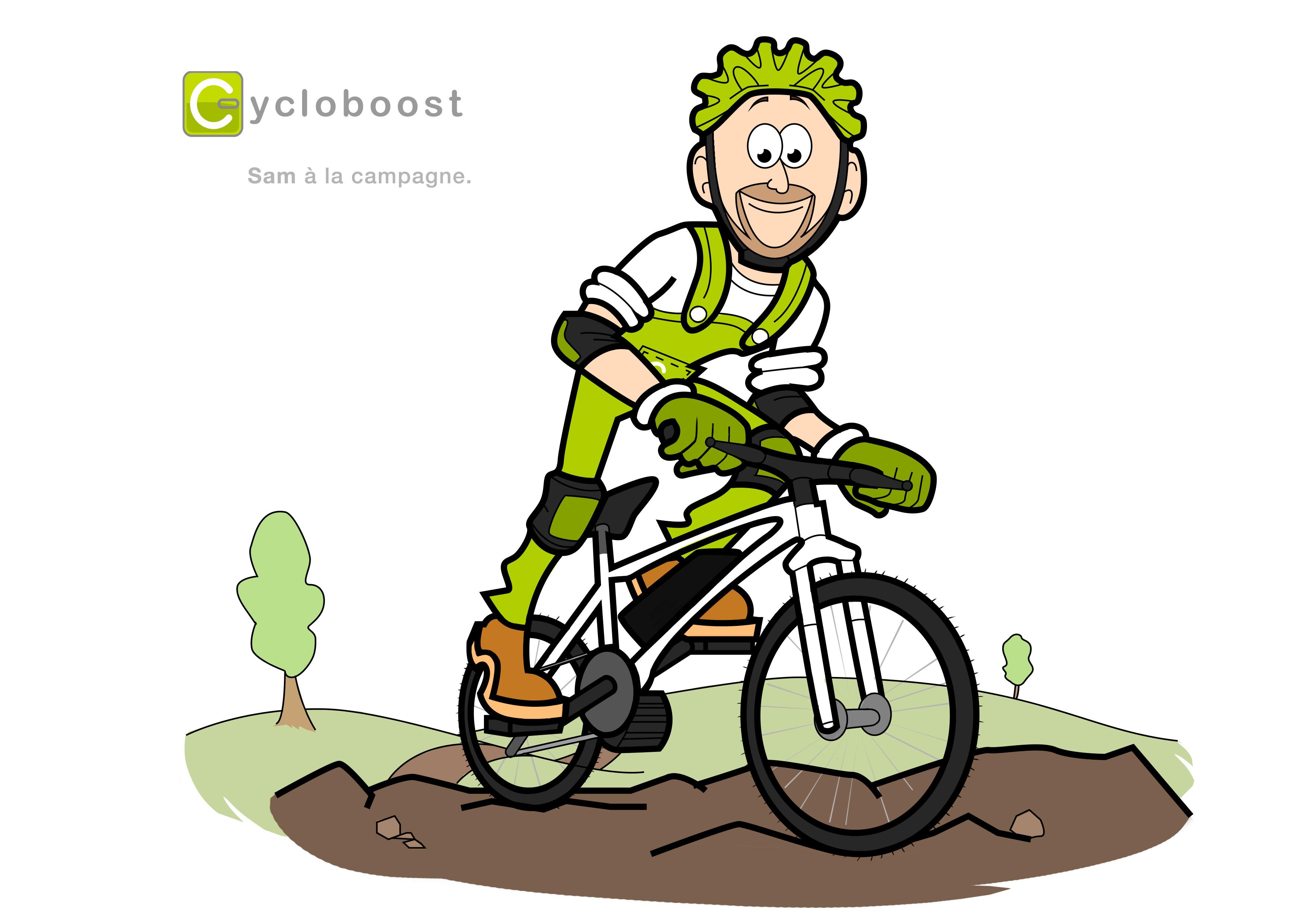 batterie vélo électrique