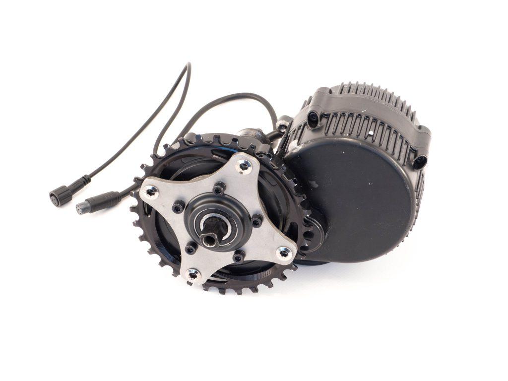 kit moteur pedalier bafang