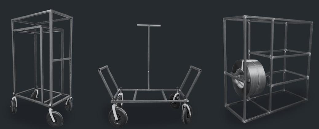 vélo sur mesure