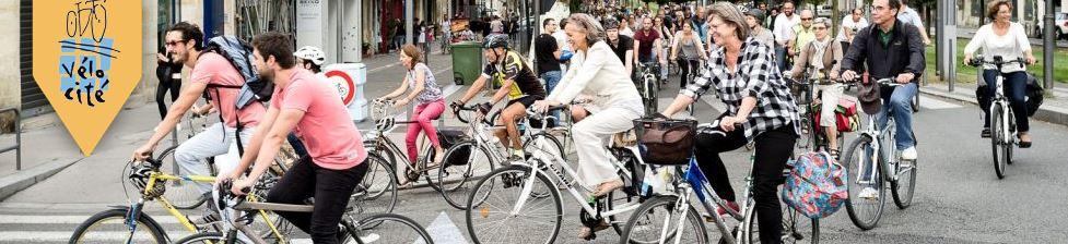 vélo électrique bordeaux