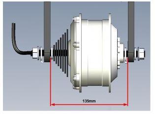 moteur pour vélo à assistance électrique